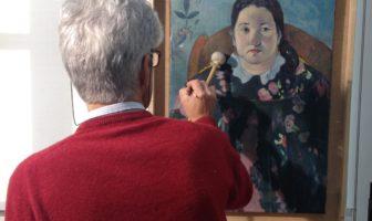 Gauguin - Etienne Van Vyve - Eeckman Art & Insurance